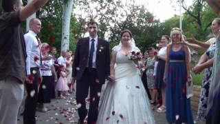 Татьяна и Михаил 6-08-20162
