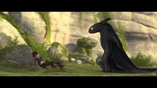 הדרקון הראשון שלי (2010) How to Train your Dragon