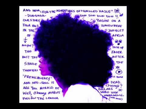 Erykah Badu -  Back In The Day (Puff) (Chopped And Screwed )