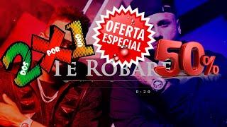"🎹{FREE}""TE ROBARÉ"" Type Beat Reggaeton | Nicky Jam❌Ozuna | Instrumental de Reggaeton 2019"