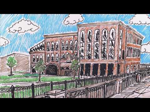 Kalamazoo Valley Community College: 50th Anniversary Video