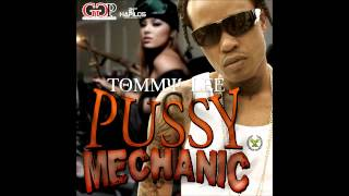 Tommy Lee - Pussy Mechanic (August 2012) @Cobra93_DHQ