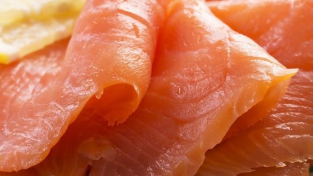 Download The Truth About How Smoked Salmon Is Made