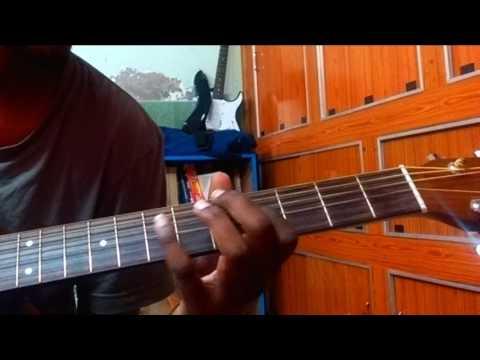 Nannaku Prematho Guitar Tabs Lesson for Beginners