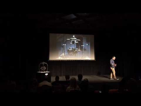 DJI Ronin 2 Unveiling Presentation From NAB Show Las Vegas 2017