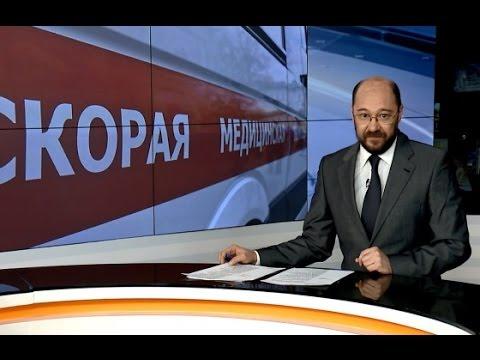 27.02.2016 Казань ЭФИР Перехват Объехал яму и попал в ДТП.