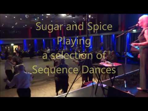 Sequence dances
