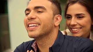 """DAHER - """"Gracias"""" (Video Oficial) - """"Canción romántica de la telenovela Lo Que La Vida Me Robo"""""""