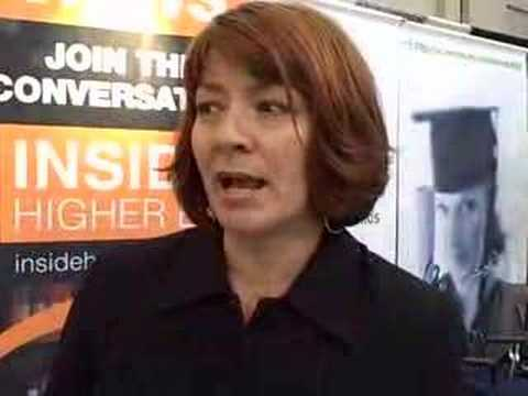 NAFSA08: Inside Higher Ed exhibit