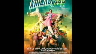 Collection / List of Bollywood Movie Names Released (2012)