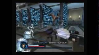 Star Wars: Revenge of the Sith PS2 Walkthrough, The Hunt Begins