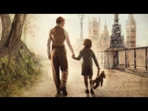 Goodbye Christopher Robin Soundtrack Tracklist | OST Tracklist 🍎