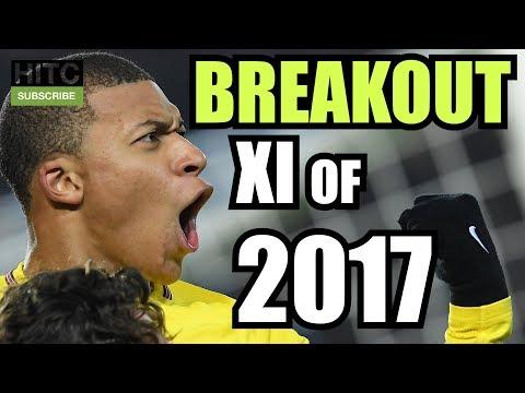 Breakout Footballer XI Of 2017