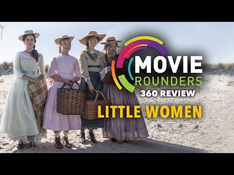 Little Women - 360 Movie Review
