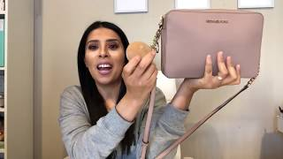 what's in my purse 2018