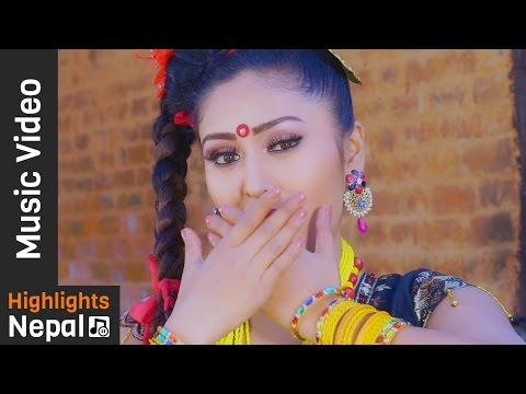 Thuli | New Nepali Modern Song 2017/2073 | Junu Gautam