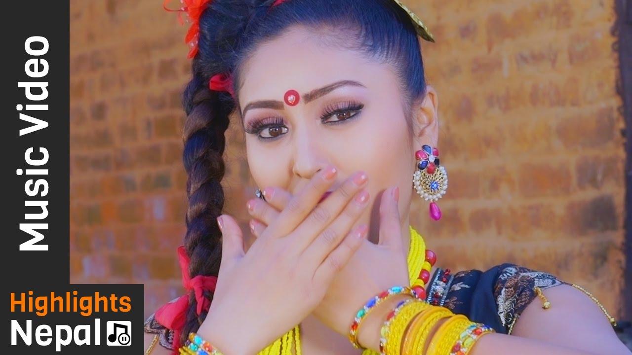 nepali lok geet video songs free download