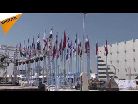 سوريا تتحدى الحرب وتعلن عودة معرض دمشق الدولي