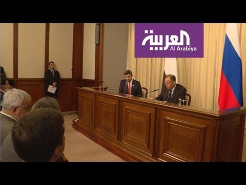 ما هو موقف روسيا من أزمة الخليج؟  - نشر قبل 19 دقيقة