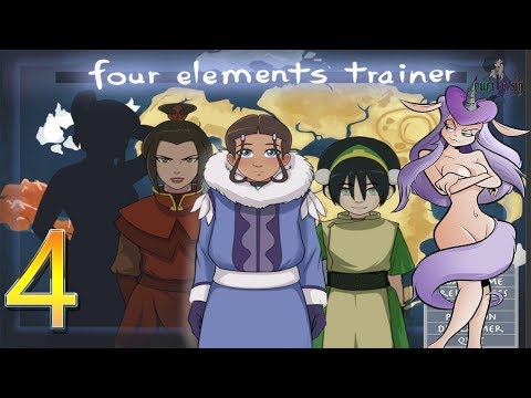Four Elements Trainer Part 4