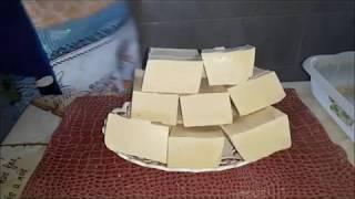 Faça Sabão de Sal Usando Veja Gold