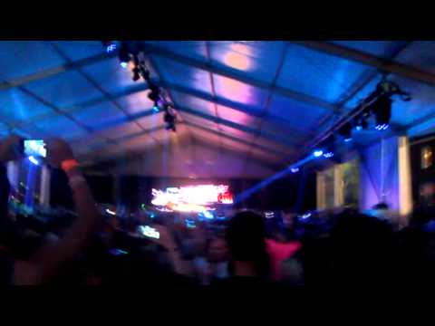 Dash Berlin Governors island june 30 2012