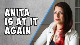 Anita Sarkeesian uses Mob Tactics to get hired by CD PROJEKT RED