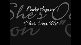 Peabo Bryson - She