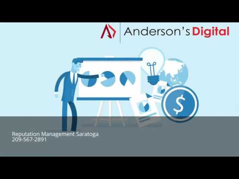 Best Online Reputation Management | Brand Management Saratoga CA