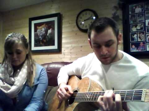 Beautiful Things cover by Tyler Oates and Becca Hanson