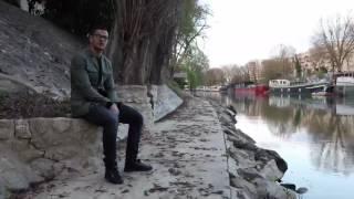 "Hatem Ben Arfa dans ""Qu'il en soit ainsi"" (Poetic Lover)"