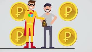 Расширение для  браузера автоматического заработка денег! P2P bz  2017