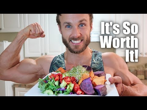 What I Eat In A Day | THIS IS CLEAN EATING!