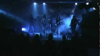 Human Putrefaction - Legion Of Satan (live) 18th May 2012 - MKSMC Koper, Slovenia