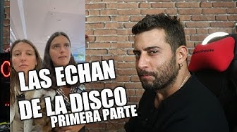 Imagen del video: DEVERMUT SON EXPULSADAS PRIMERA PARTE