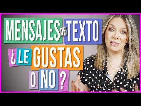 Cuando Sí Le Gustas | Whatsapp Y Los Mensajes