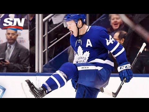 Examining The Toronto Maple Leafs Defense w/ Ian Tulloch | Good Show