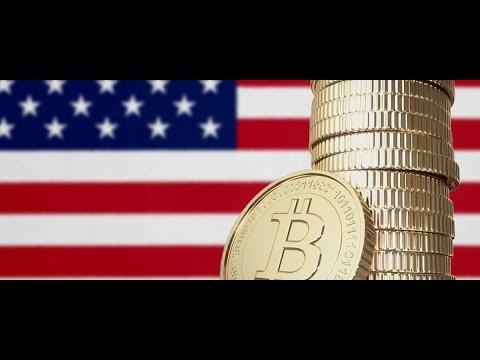 "America Says ""Do No Harm"" To Crypto And Singapore Says No Crypto Ban"