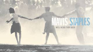 """Mavis Staples - """"This Little Light Of Mine"""" (Full Album Stream)"""