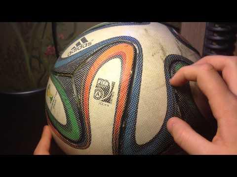 Adidas Conext15 Official Match Ball ecadb693e5fa4