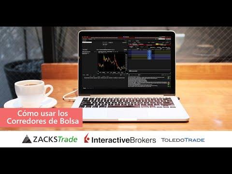 Curso para principiantes -Comenzar a invertir en bolsa - Capítulo 1: Plataforma de Simulación from YouTube · Duration:  6 minutes 3 seconds