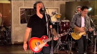 Los Pericos - Runaway (Session)