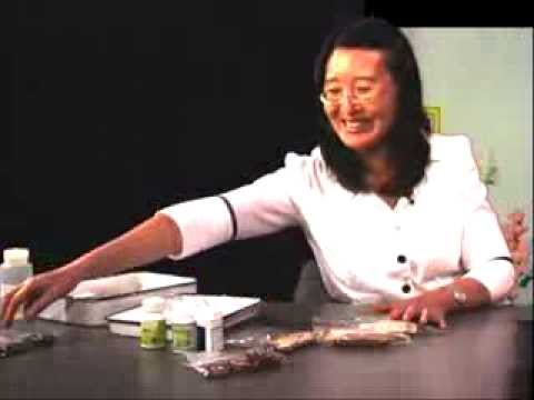 Acupuncture for Back Pain and Neck Pain - Dr. Feng Liang Interview Part 2 of 4, July 2013