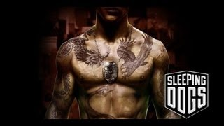 презентация Sleeping Dogs: два дня в Гонконге