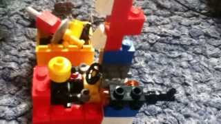Lego JAWS (special)
