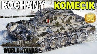 KOCHANY KOMECIK - WORLD OF TANKS