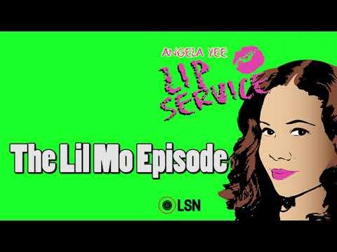Download Youtube: Angela Yee's Lip Service: Lil Mo