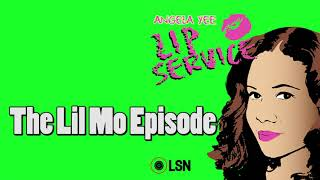 connectYoutube - Angela Yee's Lip Service: Lil Mo
