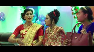 Mausam weds Dipendra | Wedding Montage | Dharan Wedding