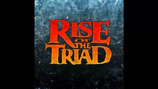 Rise of the Triad 1995 Full OST